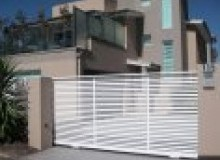 Kwikfynd Ornamental Automatic gates campbelltown
