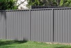 Campbell Town Back yard fencing 12