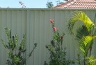 Campbell Town Back yard fencing 15