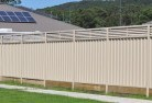Campbell Town Back yard fencing 16