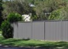 Kwikfynd Colorbond fencing campbelltown