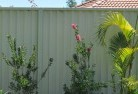 Campbell Town Corrugated fencing 1