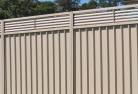 Campbell Town Corrugated fencing 5