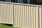 Campbell Town Corrugated fencing 6
