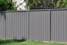 Campbell Town Corrugated fencing 9