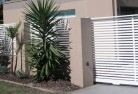 Campbell Town Decorative fencing 15