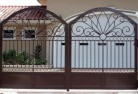 Campbell Town Decorative fencing 18