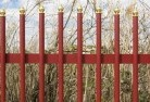Campbell Town Decorative fencing 20