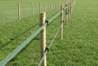 Campbell Town Electric fencing 4