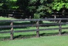 Campbell Town Farm fencing 11