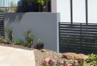 Campbell Town Front yard fencing 14