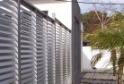 Campbell Town Front yard fencing 15
