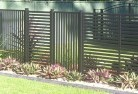Campbell Town Front yard fencing 9