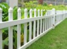 Kwikfynd Front yard fencing campbelltown