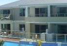 Campbell Town Glass balustrading 16