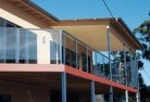 Campbell Town Glass balustrading 1