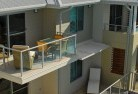Campbell Town Glass balustrading 3