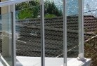 Campbell Town Glass balustrading 4