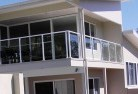 Campbell Town Glass balustrading 6