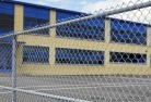 Campbell Town Mesh fencing 4