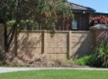 Kwikfynd Panel fencing campbelltown