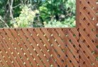 Campbell Town Privacy fencing 23