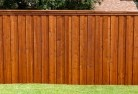 Campbell Town Privacy fencing 2