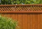 Campbell Town Privacy fencing 3