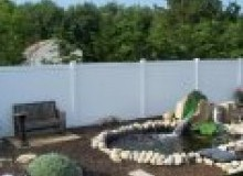 Kwikfynd Privacy fencing campbelltown