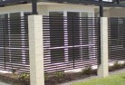 Campbell Town Slat fencing 11