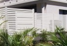 Campbell Town Slat fencing 15