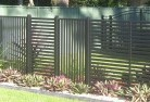 Campbell Town Slat fencing 19