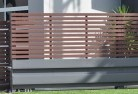Campbell Town Slat fencing 22