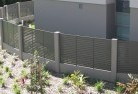 Campbell Town Slat fencing 4