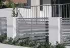 Campbell Town Slat fencing 5