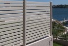 Campbell Town Slat fencing 6