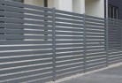 Campbell Town Slat fencing 7