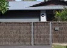 Kwikfynd Thatched fencing campbelltown