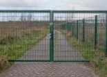 Weldmesh fencing Temporary Fencing Suppliers