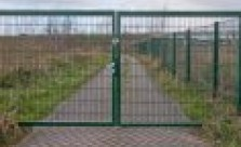 Temporary Fencing Suppliers Weldmesh fencing Kwikfynd