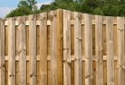 Campbell Town Wood fencing 3