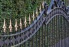 Campbell Town Wrought iron fencing 11