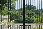 Campbell Town Wrought iron fencing 5