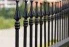 Campbell Town Wrought iron fencing 8
